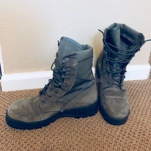 Shoes - Belleville tactical outdoor military boots